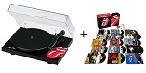 Pro-Ject ROLLING STONES Limited Bundle