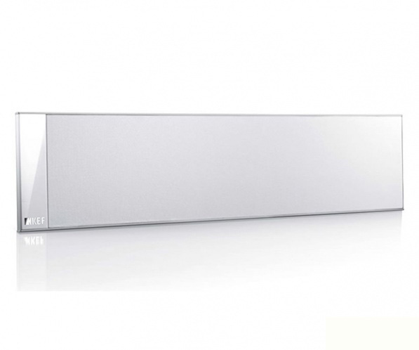 KEF T 301C SINGLE PACK WHITE SP3747AA