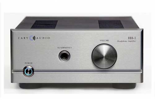 Cary Audio HH-1 Silver