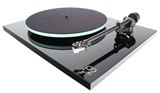 Rega PLANAR 2 (Carbon MM) Gloss Black