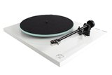 Rega PLANAR 2 (Carbon MM) Gloss White