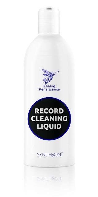 Analog Renaissance Record Cleaning Liquid