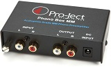 Pro-Ject Phono Box MM