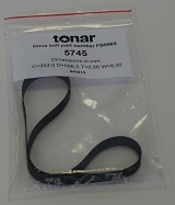 Tonar Audio Belt (5745)