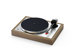 Pro-Ject THE CLASSIC EVO (Quintet RED) Walnut