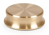 Pro-Ject Record Puck (Brass)