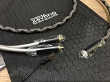 Zavfino 1877Phono THE MAHONE OCC TONEARM CABLE 2RCA-2RCA 1,5m