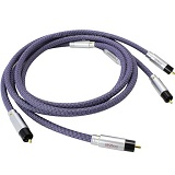Zavfino 1877Phono ARCADIA PC-OCC INTERCONNECT CABLE 2RCA-2RCA 1m